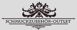 Schmuckzubehör-Outlet-Logo